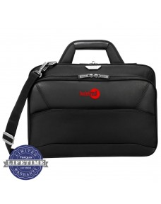 "Targus 15.6"" Mobile VIP Checkpoint-Friendly Topload Case"