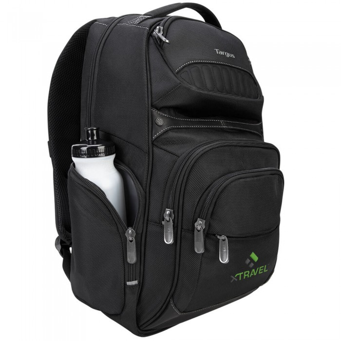 targus legend iq 16 backpack review