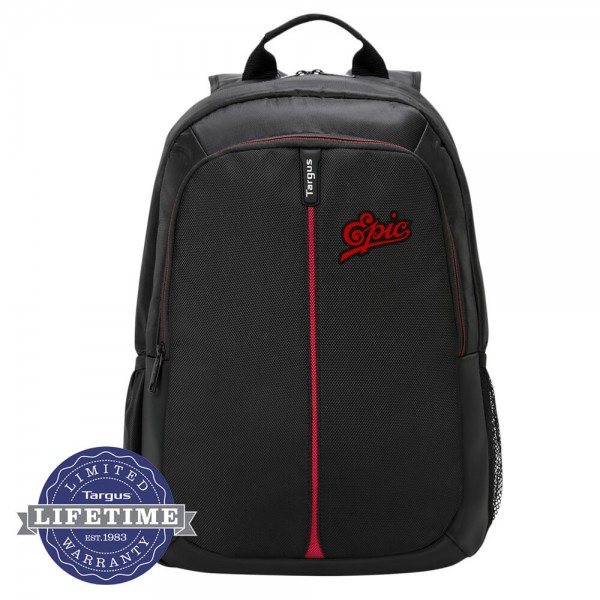 "Targus 15.6"" Vertical Backpack"