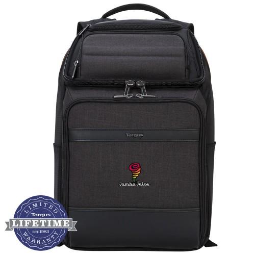"""Targus 15.6"""" CitySmart EVA Pro Checkpoint-Friendly Backpack"""