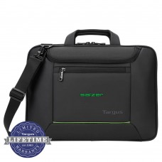 "Targus 15.6"" Balance™ EcoSmart® Checkpoint-Friendly Briefcase"