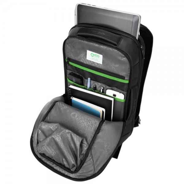 "Targus 15.6"" Balance EcoSmart® Backpack"