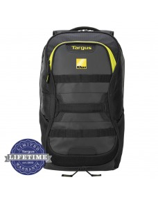 "Targus 15.6"" Work + Play Fitness Backpack"