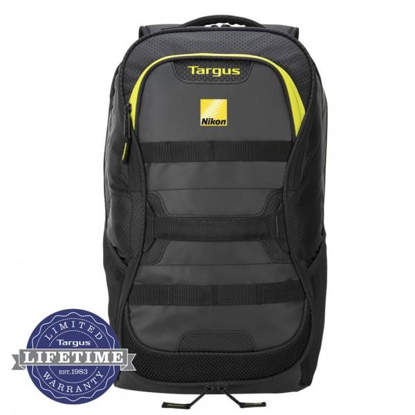 """Targus 15.6"""" Work + Play Fitness Backpack"""