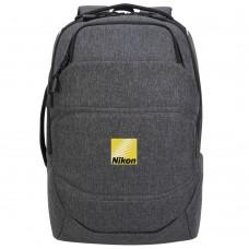 """Targus 15"""" Groove X2 Max Backpack (Charcoal)"""