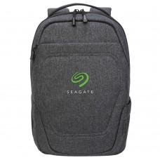 "Targus 15"" Groove X2 Compact Backpack - Charcoal"
