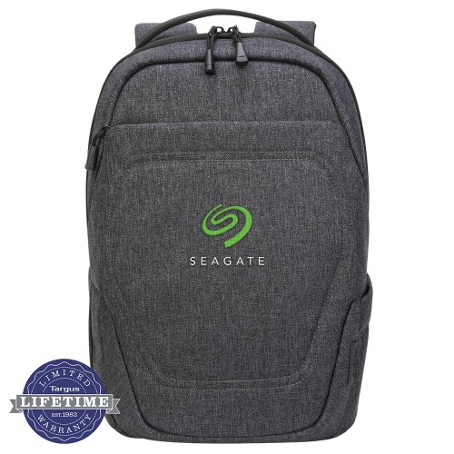 "Targus 15"" Groove X2 Compact Backpack - Charcoal"