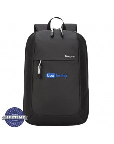 "Targus 15.6"" Intellect Essentials Backpack - Black"