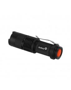 Hercules LED Flashlight