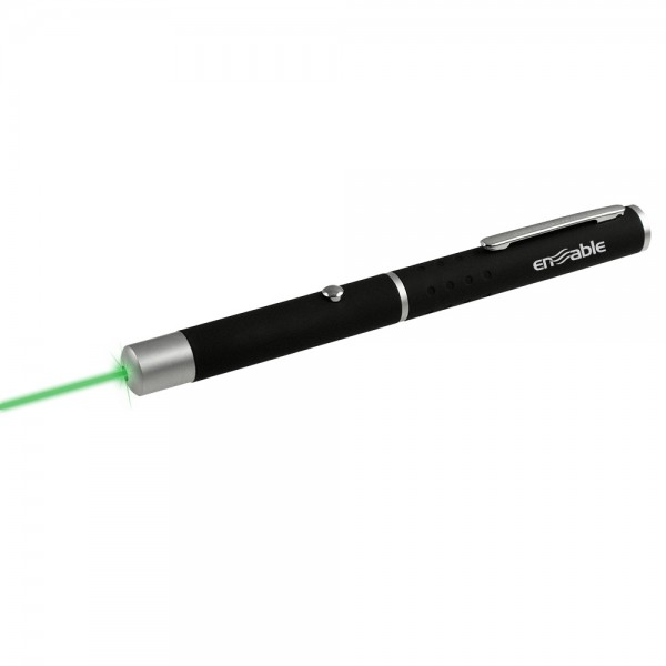 Trapani Green Laser Pointer