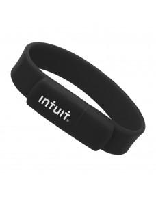 Sportie USB 2.0 Drive Silicone Bracelet