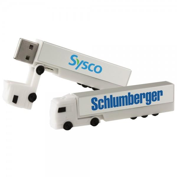 Santiago Truck USB 2.0 Drive