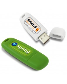 Outdoor USB 2.0 Flash Drive