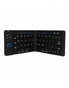 Keyberry Wireless Foldable Keyboard