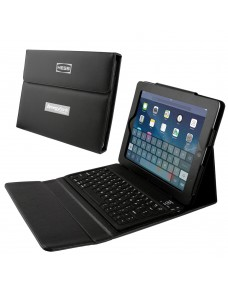Rovigo iPad® Case with Bluetooth® Keyboard
