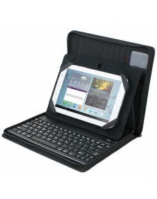 Palazzo Universal Tablet Case w/Bluetooth Keyboard