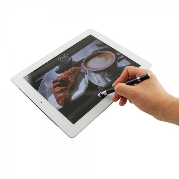 Potenza Touchscreen Stylus & Ballpoint Pen