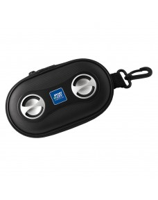 Murcia Media Player Carrying Case with Speaker