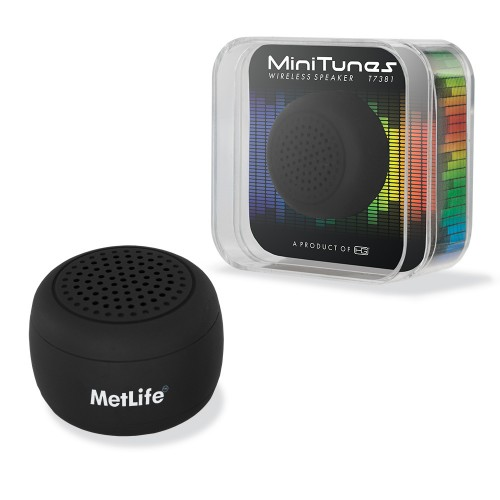 MiniTunes Wireless Speaker
