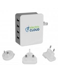 PowerBoost International USB Charger