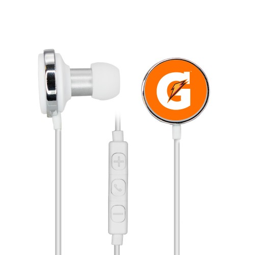 SugarBudz In-Ear Headphones