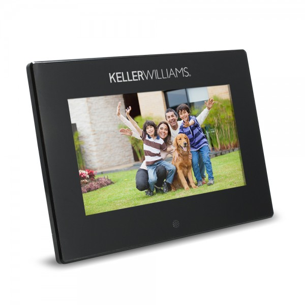 "SnapShot 7"" Digital Photo Frame"