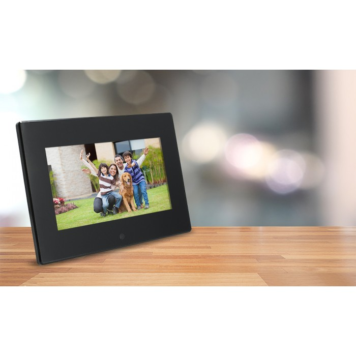SnapShot 7 Digital Photo Frame
