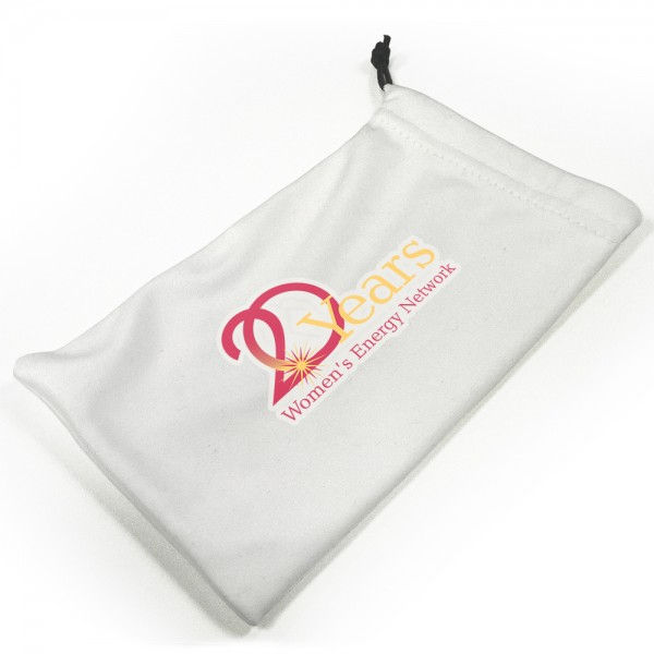 Xpress Microfiber Pouch - Medium