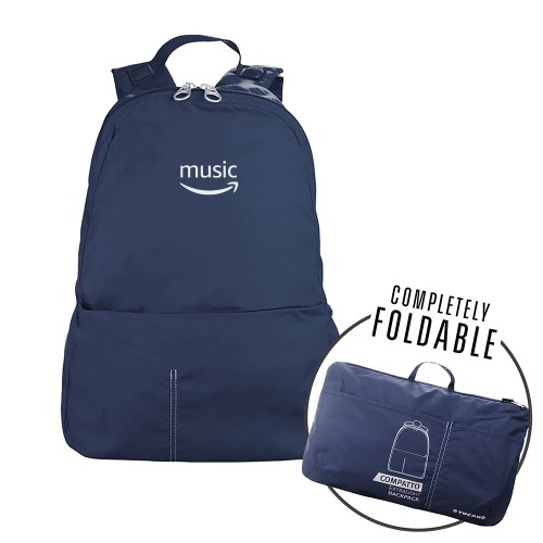 Tucano Compatto Pack Super Light Completely Foldable Backpack