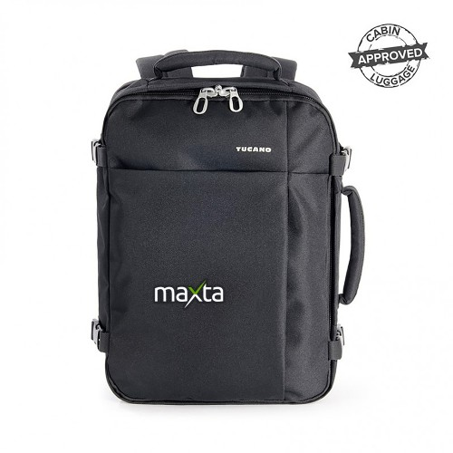 Tucano Tugò M Travel Backpack, Cabin Luggage, 20L