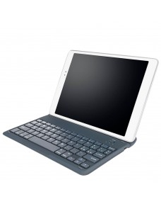 """Tucano Scrivo Bluetooth keyboard with integrated stand for tablets up to 10"""""""