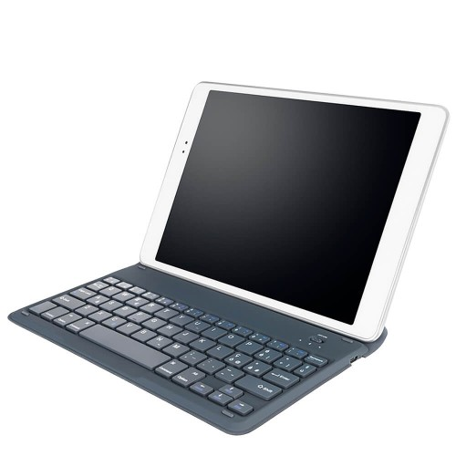 Tucano Scrivo Bluetooth keyboard with integrated stand for tablets up to 10""