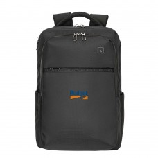 """Tucano Marte Gravity Backpack with AGS for MacBook Pro 16"""" and Laptop 15.6"""""""