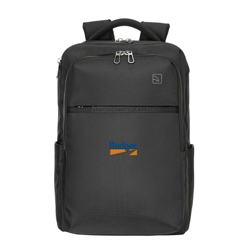"Tucano Marte Gravity Backpack with AGS for MacBook Pro 16"" and Laptop 15.6"""
