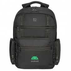 "Tucano Sole Gravity Backpack with AGS for MacBook Pro 16"" and Laptop 15.6"""