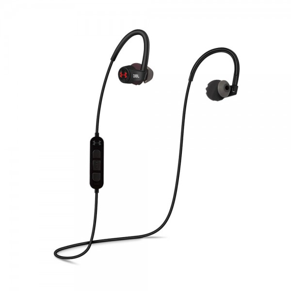 Under Armour® Sport Wireless Headphones w/Heart Rate