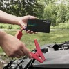 myCharge® Adventure JumpStart 6600mAh