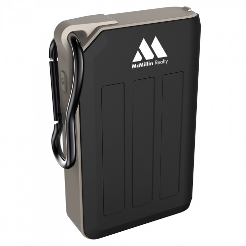 myCharge® AdventureMax Power Bank 10500mAh