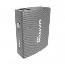 myCharge® AmpPlus Portable Charger 4400mAh