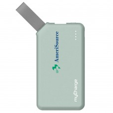 myCharge GoMini Rechargeable 2600mAh Portable Charger