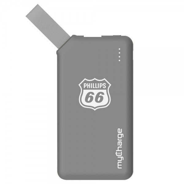 myCharge GoXtra Rechargeable 4000mAh Portable Charger