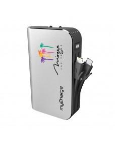 myCharge HubPlus Portable Charger