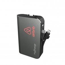 myCharge Hub Turbo 6700 Portable Charger - 6700mAh