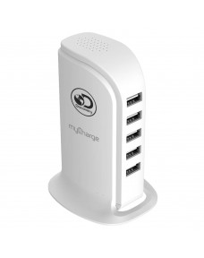 myCharge Powerhub 5 Port USB Hub