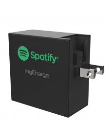 myCharge® Power-Base 3 Wall Charging Hub
