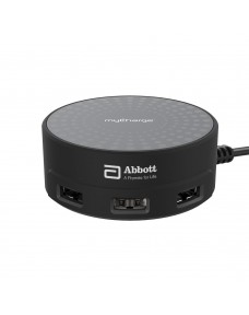 myCharge® Power-Extend 3 Charging Hub