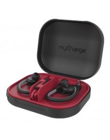 myCharge® PowerGear Sound Case