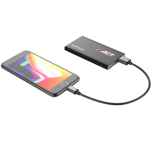 myCharge® Razor Mini 2 - 2,000 mAh