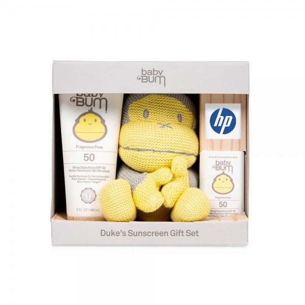 Sun Bum Duke's Sunscreen Gift Set