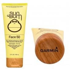 Sun Bum Original 'Face 50' SPF 50 Sunscreen Lotion